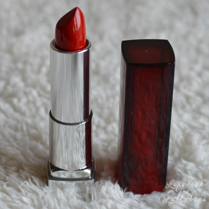 Maybelline Colour Sensational Lip Colour - Very Cherry
