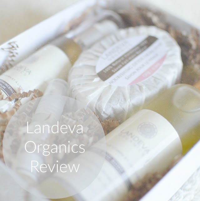 Landeva Organics Review
