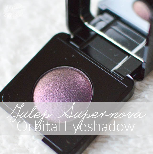 Julep Orbital Eyeshadow - Supernova