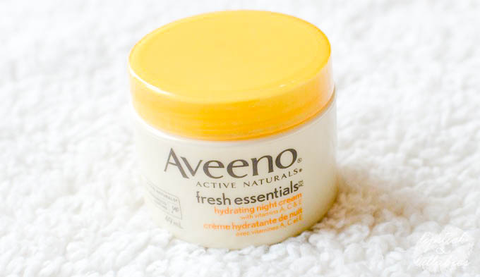 Aveeno Fresh Essentials