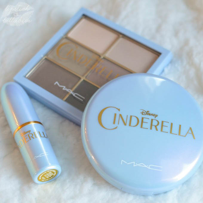 MAC Cinderella Mini Haul