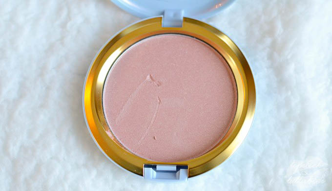MAC Cinderella Beauty Powder