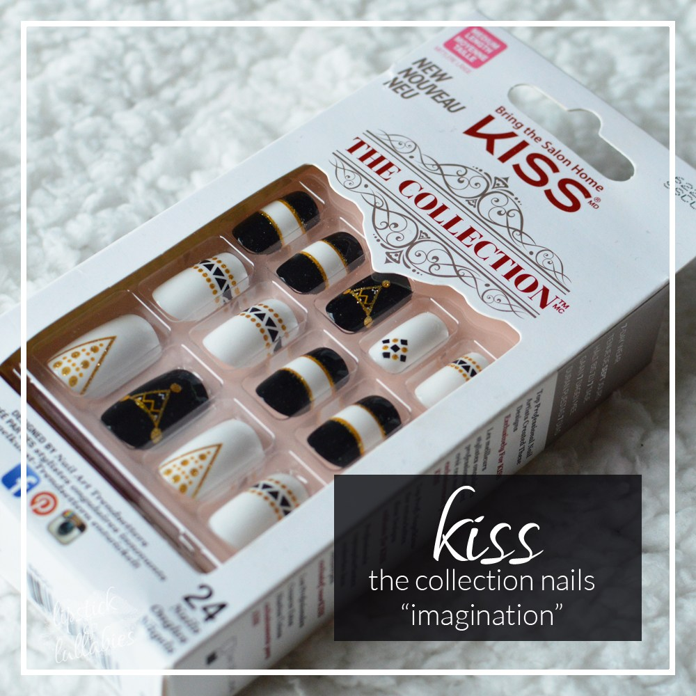 kiss the collection - imagination