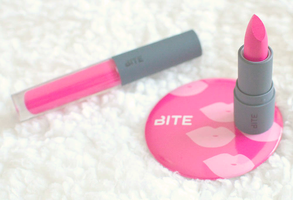 bite beauty lip lab trio in bellini