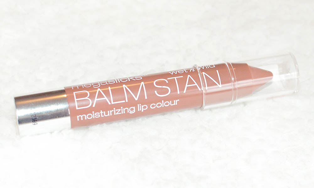 Wet n Wild Balm Stain Moisturizing Colour Caffeine Fix