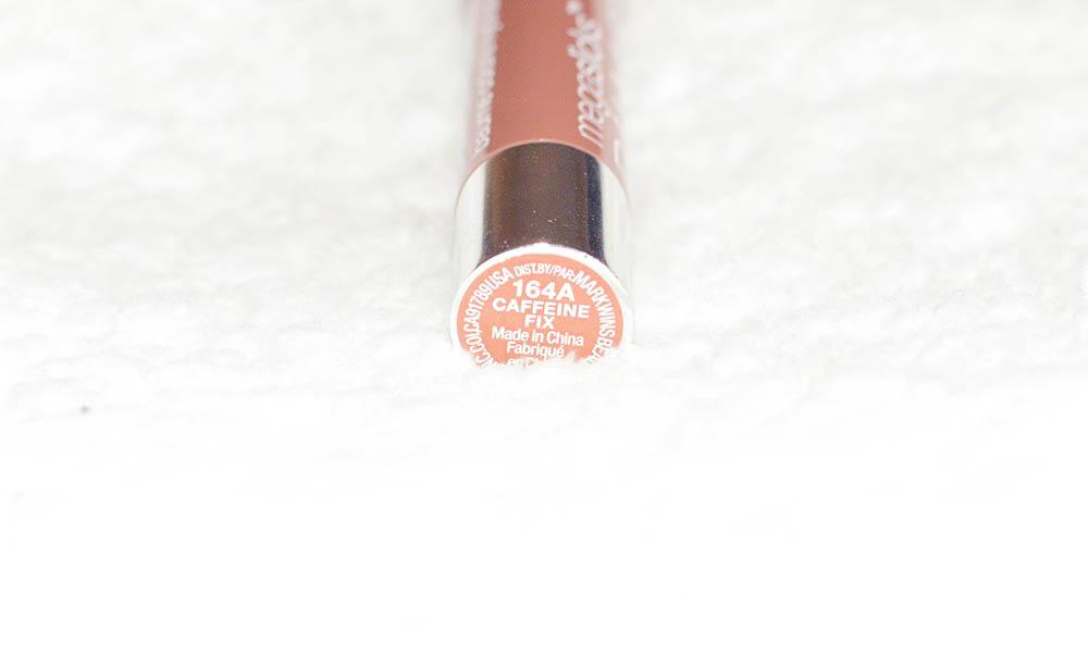 Wet n Wild Balm Stain Moisturizing Colour Caffeine Fix