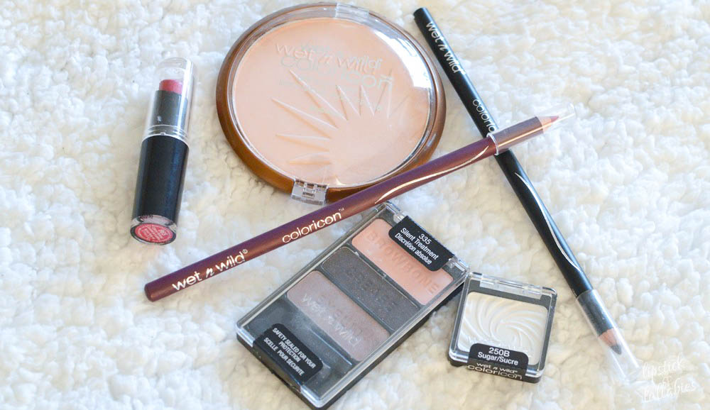 halloween doll makeup with wet n wild