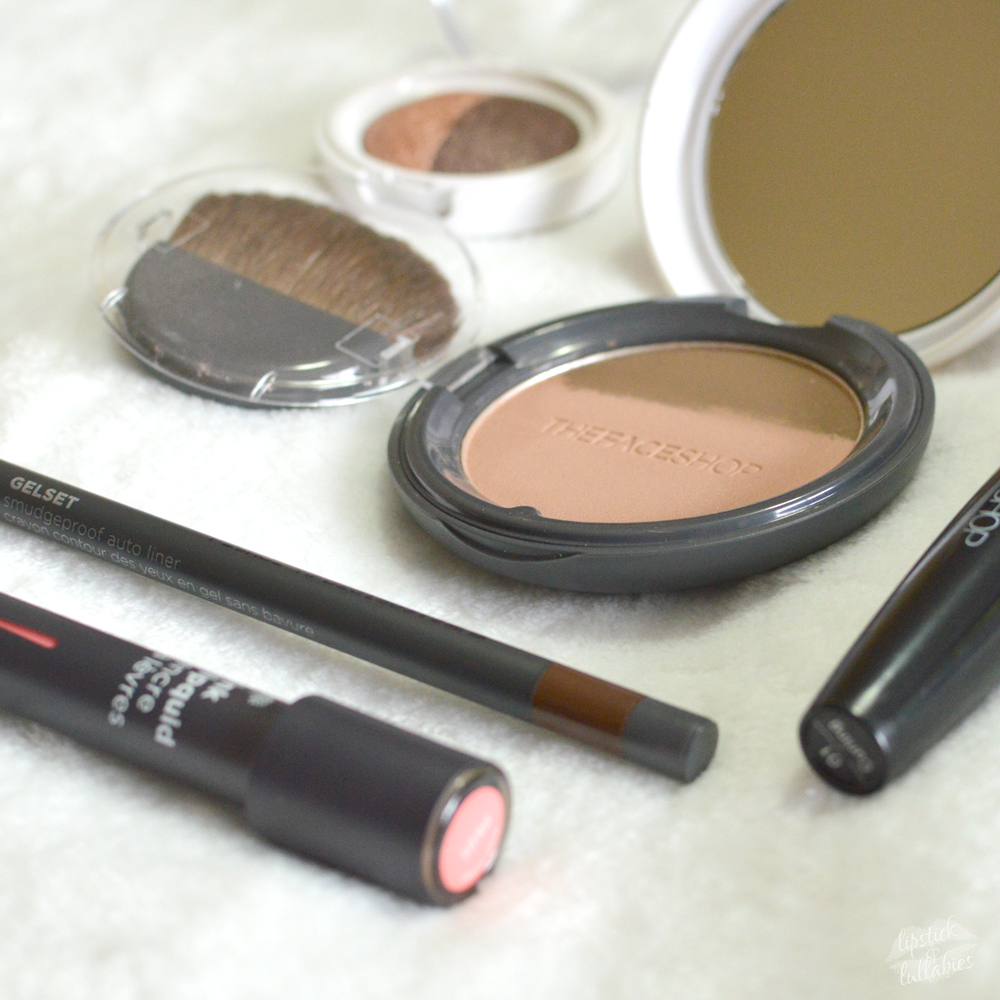 festive holiday looks with THEFACESHOP