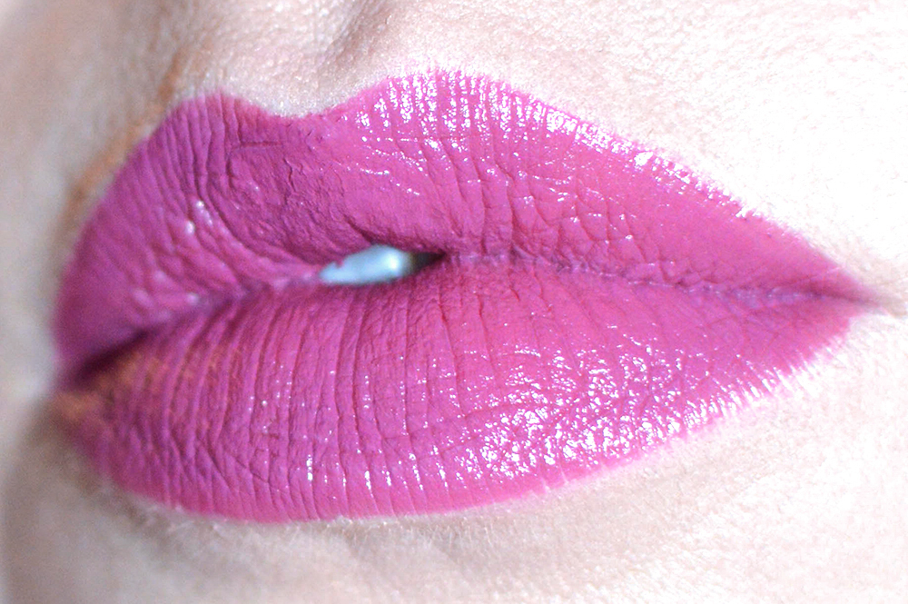 bite beauty amuse bouche lipstick in eggplant