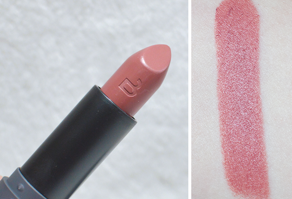 bite beauty amuse bouche lipstick in pepper