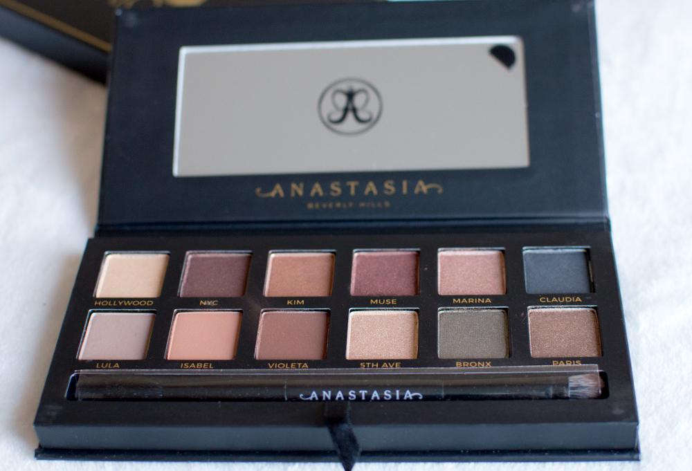 anastasia master palette by mario