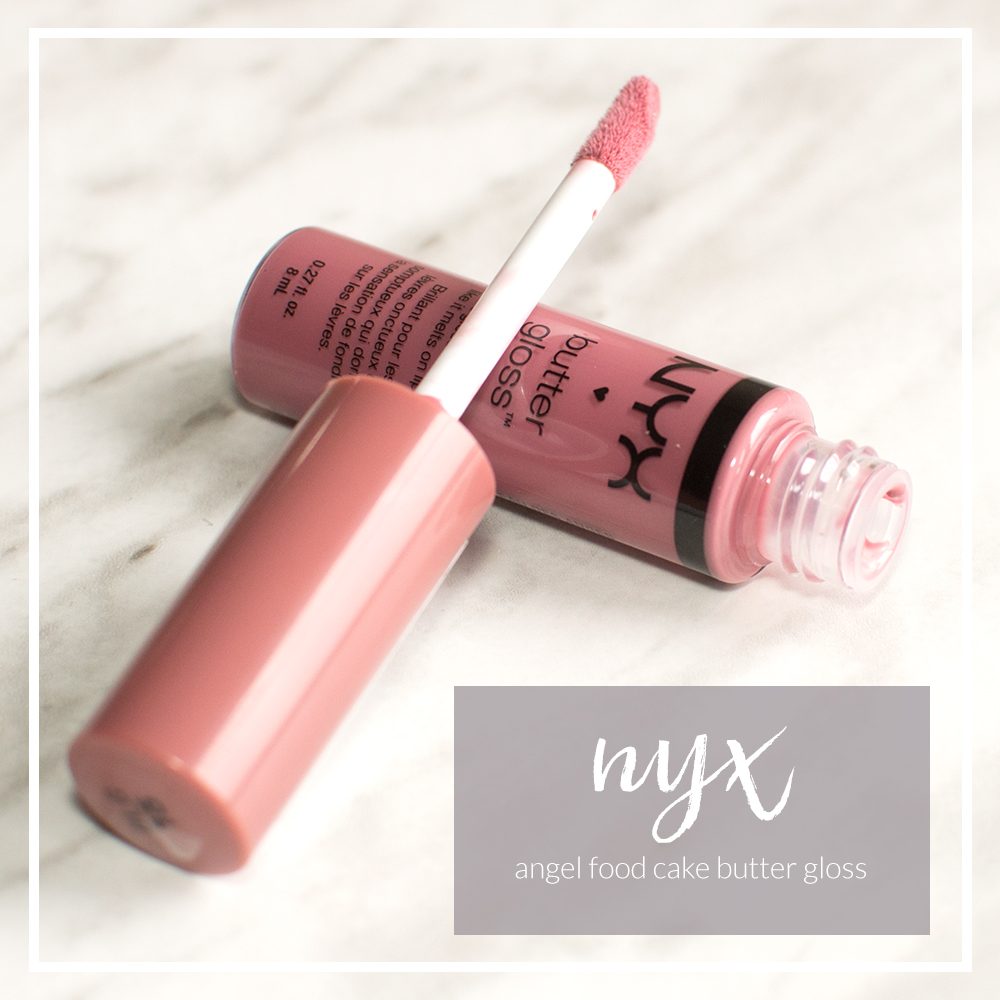 Nyx Nyx Angel Food Cake