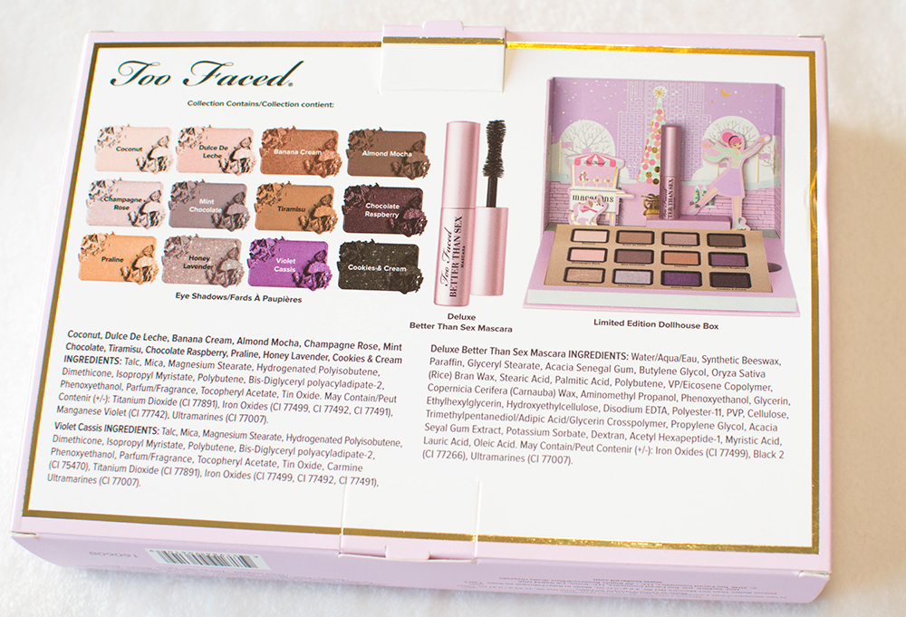 too faced christmas in new york merry macarons