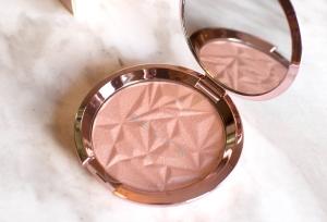 becca rose quartz shimmering skin perfector