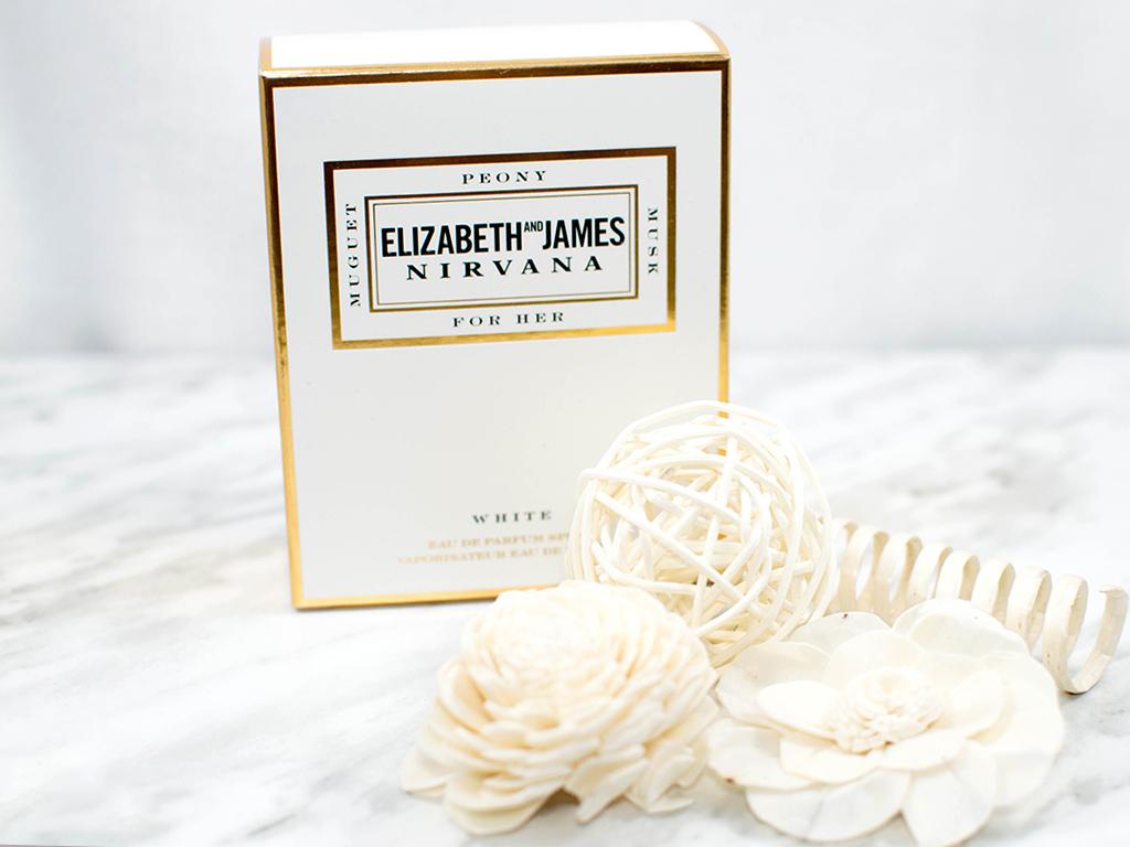 elizabeth and james nirvana white