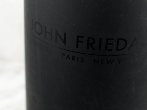 Glam Sense: John Frieda Frizz Ease
