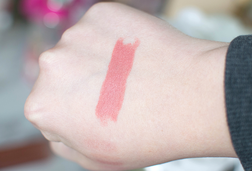 Maybelline Naked Coral Color Sensational Inti-Matte Lip Color