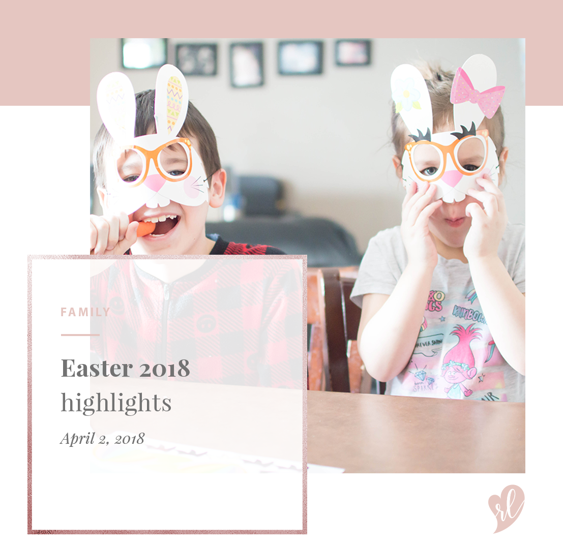 Easter Highlights